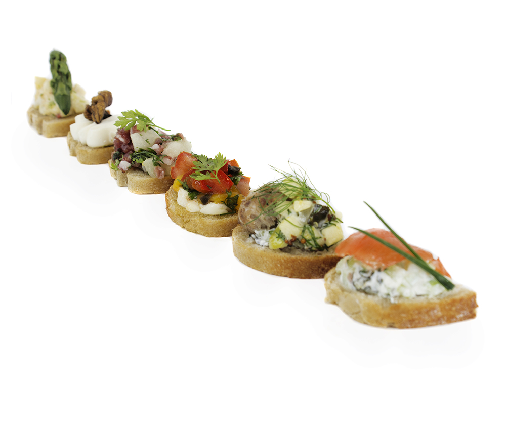 MIX CANAPES 2 copy