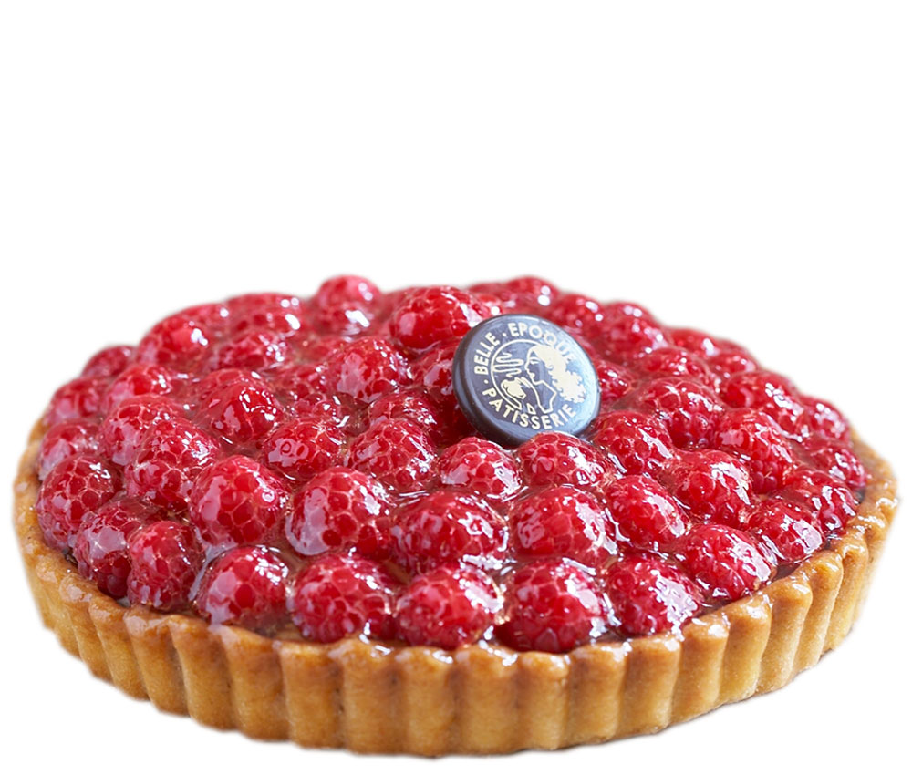 raspberrytarte