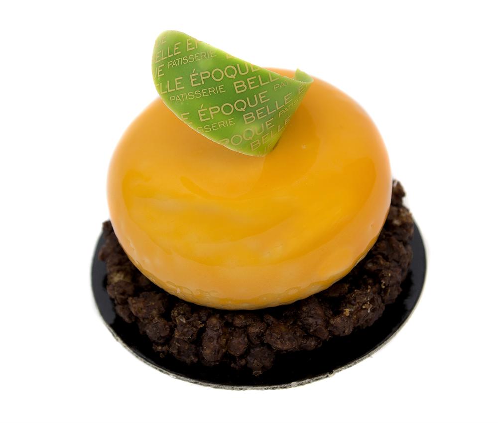 Mandarine Zing